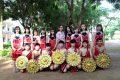 Văn nghệ 20-11-2014 THPT Trường Chinh