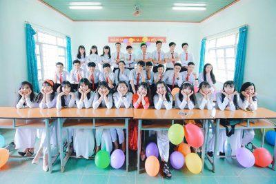 Danh sách phòng thi Học Sinh Tham dự kỳ thi học sinh giỏi cấp trường năm học 2017-2018